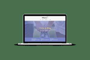 Professioneller Baby Blog von Knirpsy
